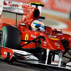 Ставка на Формула 1
