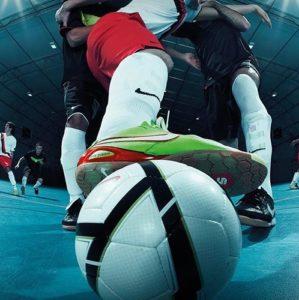 Ставка на мини-футбол (фут-зал)