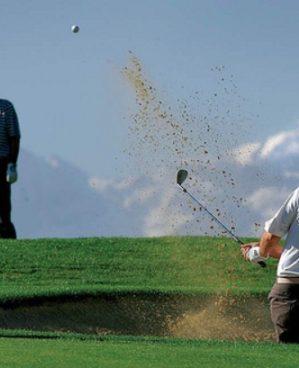 Ставка на гольф