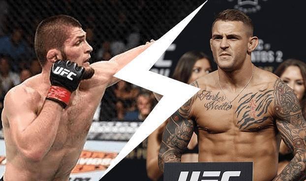 Прогноз Хабиб Нурмагомедов - Дастин Порье 7 сентября 2019 на UFC 242