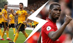 Прогноз Вулверхемптон - Манчестер Юнайтед 19 августа 2019