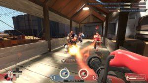 Ставки на Team Fortress 2