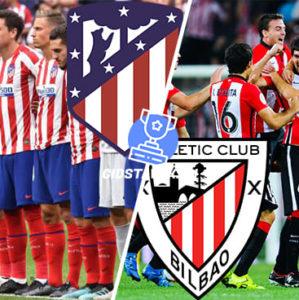 Прогноз Атлетико Мадрид - Атлетик