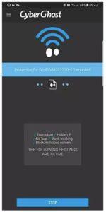VPN для телефонов Android