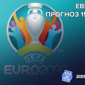 Экспресс-прогноз 15.11.2019 - квалификация Евро 2020
