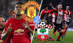 Прогноз Манчестер Юнайтед - Саутгемптон