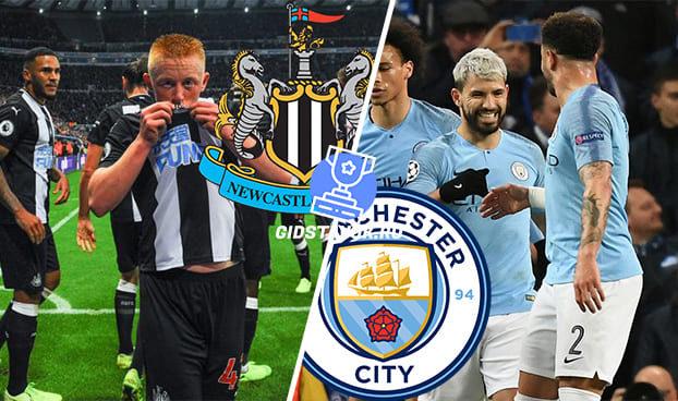Прогноз Ньюкасл – Манчестер Сити