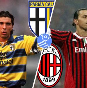 Прогноз Парма – Милан