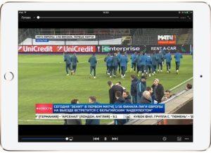 Как смотреть спортивные трансляции онлайн через Ace Stream плеер