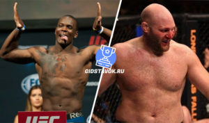Прогноз Овинс Сен-Пре - Бен Ротуэлл UFC FN 13-14.05.2020